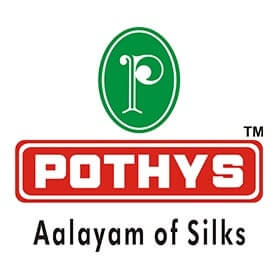 Pothys Pvt Ltd
